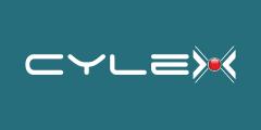 Podnóżki.pl - podnóżek biurowy - podnóżek pod biurko - podnóżki biurowe - CYLEX logo